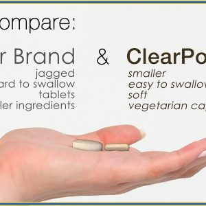ClearPoint Size Comparison (1)