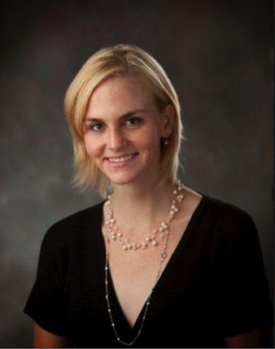 Alexis Dougherty M.D
