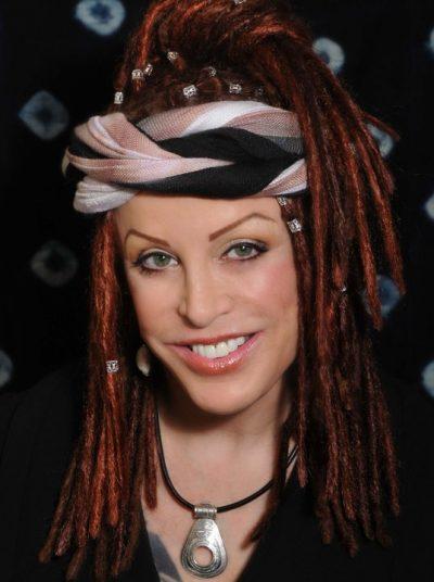 Kat Khadija Leverette