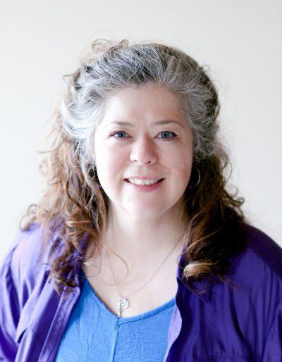 Laurie Neronha