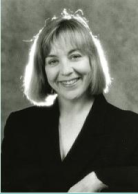 Mella Martin