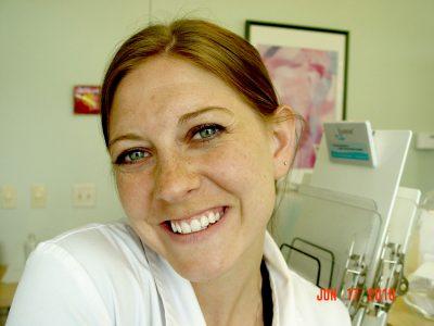 Stephanie Becker