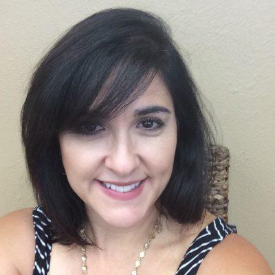 Yvette Nadine Romero