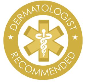 LEROSETT® dermatologist recommended