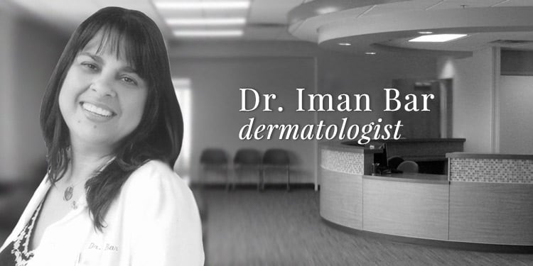 Dr. Iman Bar for LEROSETT®