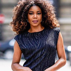The Go-To Spot Treatment for Gabrielle Union