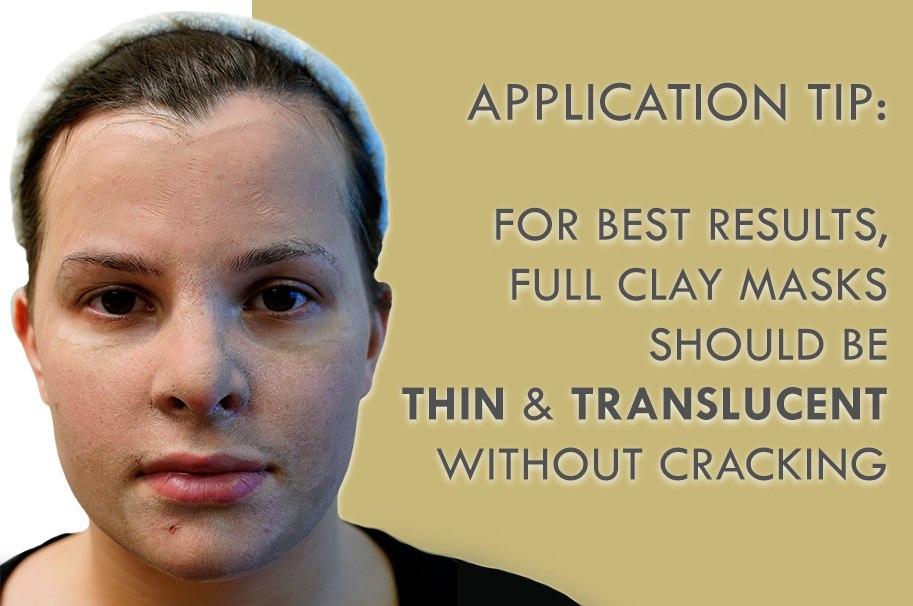 How to apply LEROSETT® Clay Treatment