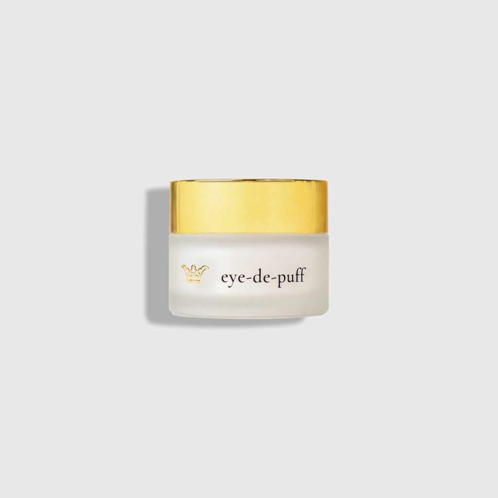 GUNILLA® Eye-de-puff™ Organic Depuffing Eye Cream