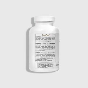 LEROSETT® ClearPoint® Acne Supplements